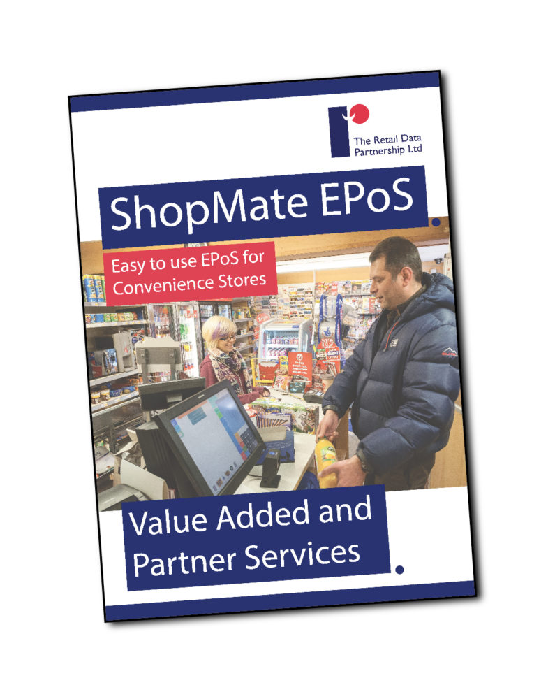 ShopMate EPoS Partner Pack