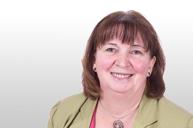 Ann Ellis - Office Manager