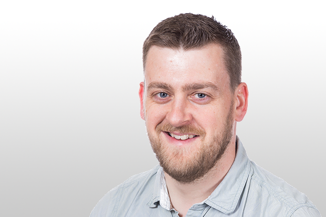 Chris Wright - Operations Manager