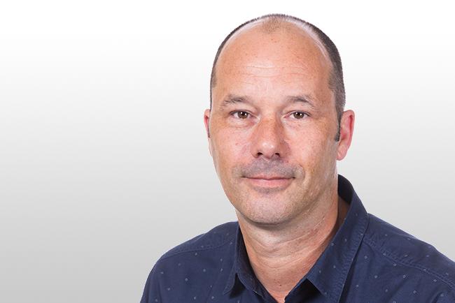 Shaun Robson - Installation & Hardware Manager