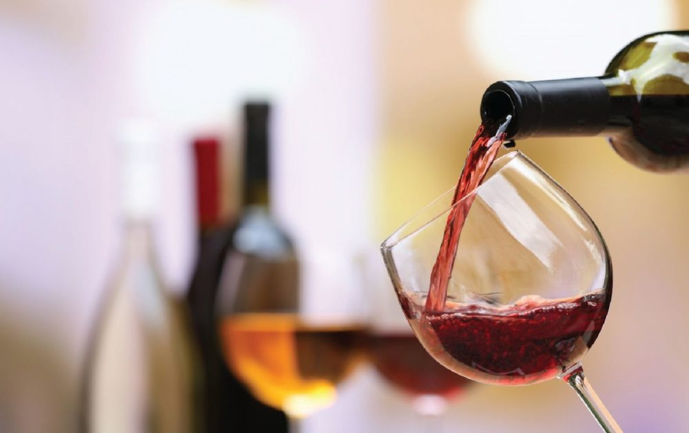 World Wine is on the Rise