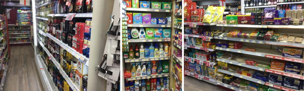 Bramcote Lane Convenience Stores - Premier