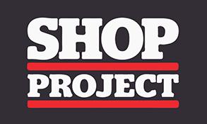 C-Store Shop Project